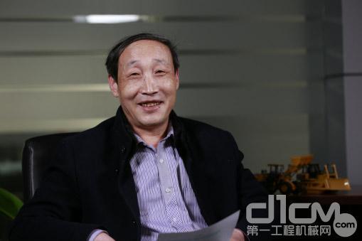55岁的赵存玉