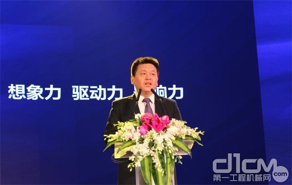 【TOP50】杜海涛:TOP50为行业服务 助推产业进步