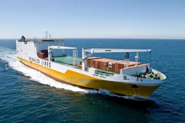 技术领先 产品制胜 | 利勃海尔船用吊机精选推介CBW2980&CBB4700