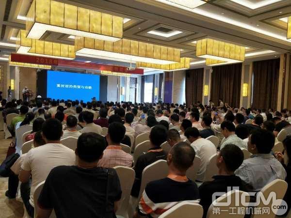 广东公路养护技术研讨会