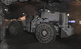 将安全置于首位—雷沃矿安井下装载机