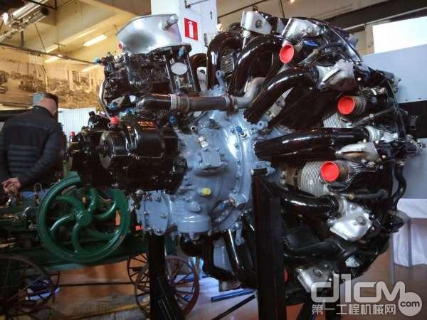 沃尔沃研发制造发动机历史悠久