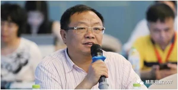 合肥湘元工程机械有限公司董事长周驰军