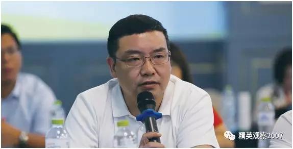 湖南中旺工程机械设备有限公司董事长钟文明