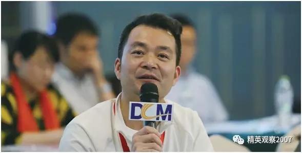 江苏康翔机械有限公司董事总经理廖列站