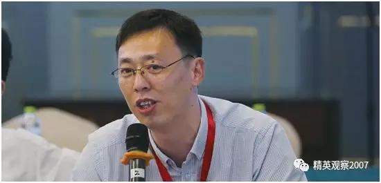 合肥日建工程机械有限公司总经理刘阳