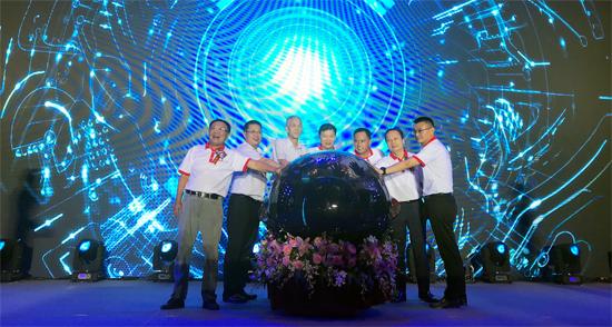 扎根本土 三一重机H系列新品全球上市暨H³解决方案发布!