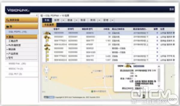 CQL工程师可为不同的设备提供安装解决方案