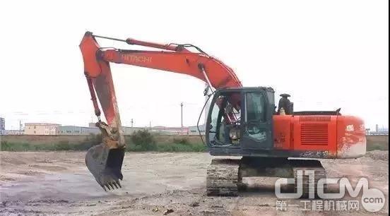 维修小知识:日立挖掘机经常憋车的原因和处理