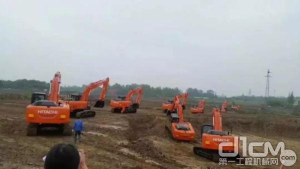 挖掘机维修的10个小知识