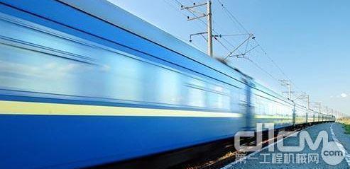 中国火车开向尼泊尔