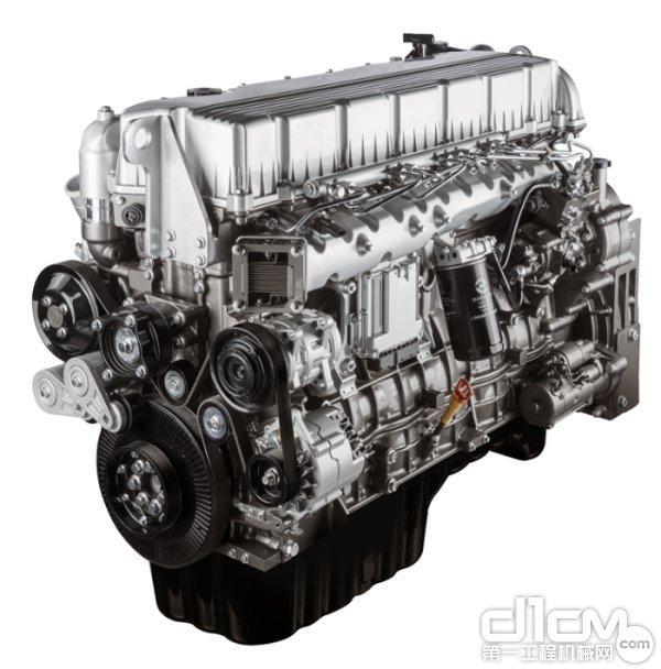 上汽动力E系列发动机