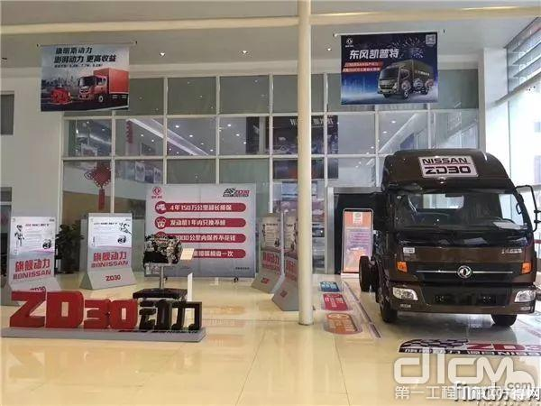 8月,東風輕卡12175輛的銷量與重慶長安不相上下。其前8月累計銷量10.6萬輛