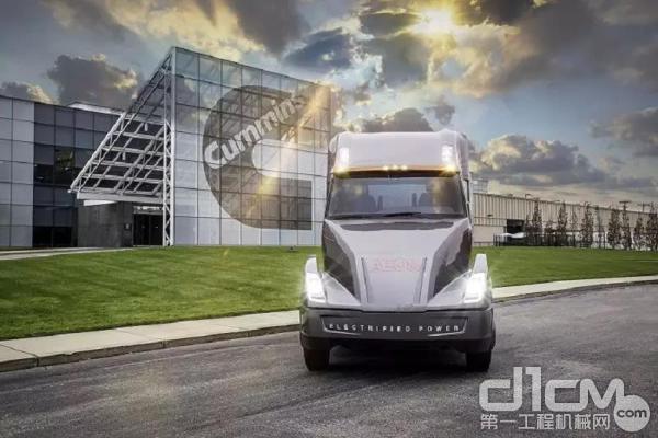 自2017年8月康明斯发布电动概念卡车以来,康明斯的电动动力业务快速发展,包括进行了多项收购,旨在帮助公司进行创新。