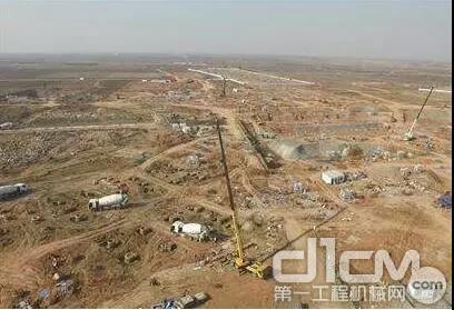 西部掀机场建设潮