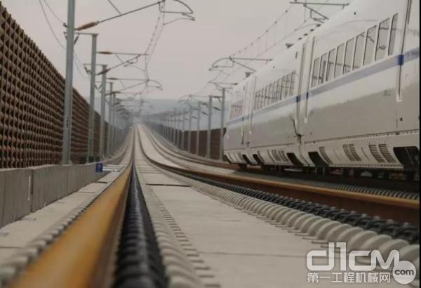 中西部地区铁路