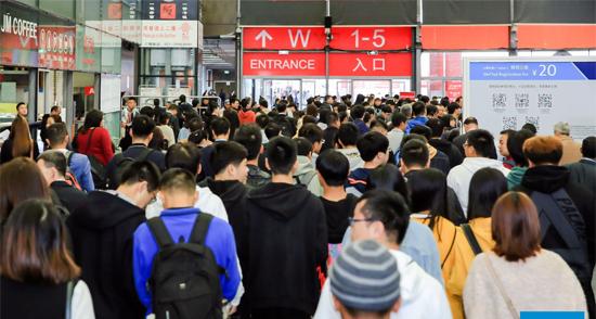 """2018亚洲国际动力传动展等六大展览 联动引领""""智""""造趋势"""