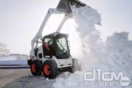 轻型材料/雪铲斗