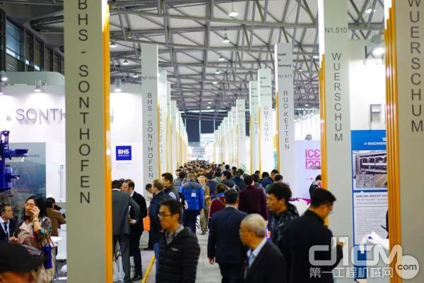 山工新葡亰496net新品发布仪式于2018上海宝马展隆重举行