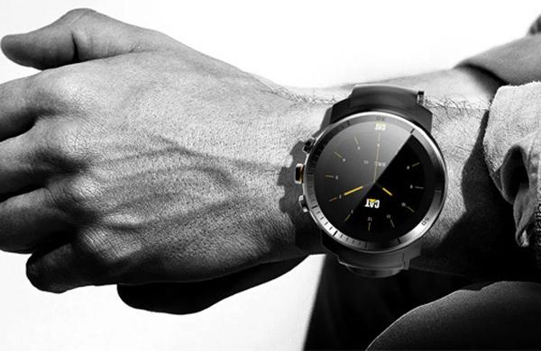 卡特彼勒发布CAT®(卡特)智能手表