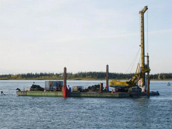 加拿大 普菲斯登湖 2008年