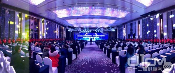 2019长沙国际工程机械展