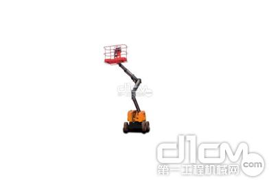 柳工PSA160CW自行臂架式高空作业平台