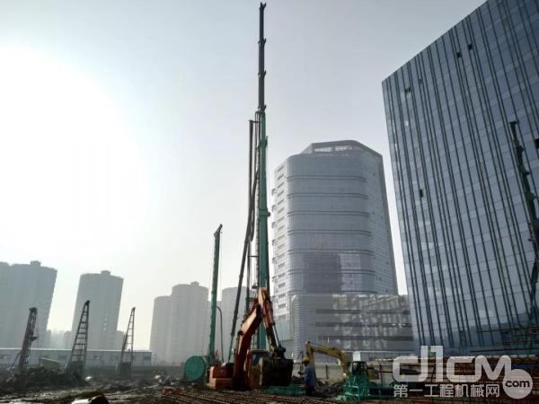 上海金泰SMC工法设备
