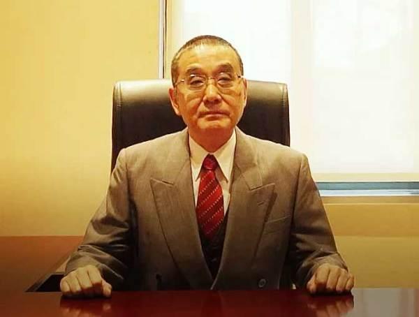 神钢建机(中国)有限公司董事 总经理 纪藤真治