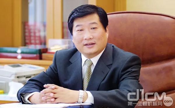 潍柴集团董事长 谭旭光