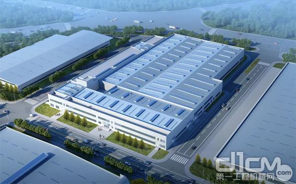 潍柴高端发动机项目入选山东省2019年重点项目