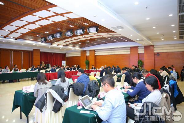 工业互联网推动制造业高质量发展研讨会在京召开