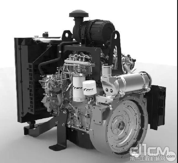 F34 55 kVA