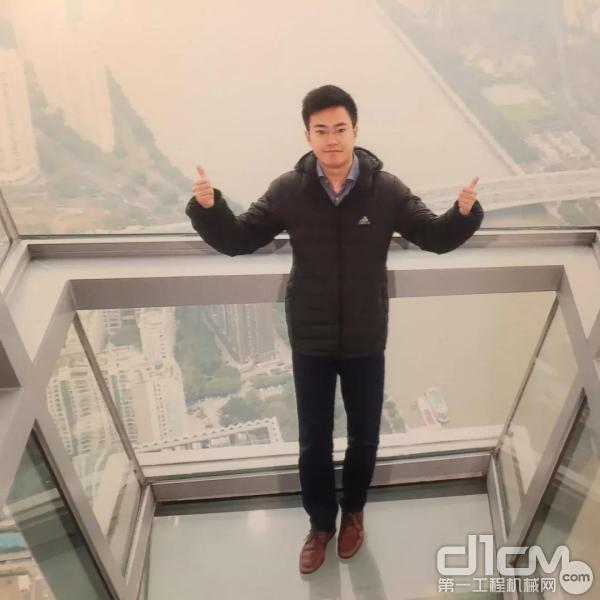 苏美达越南Cu Jut 62MWp光伏EPC项目项目经理 顾黎昊