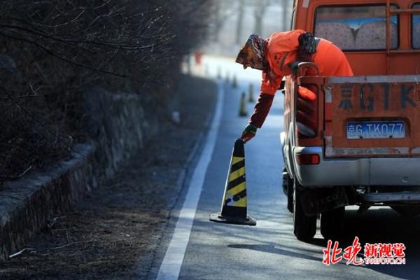 北京推动乡村公路大发展