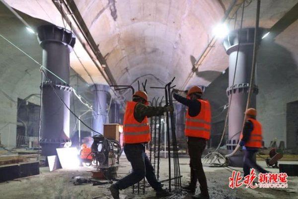 「必威登录首页」真拍工友奋和南京天铁12号线 将挖剜南三环轨叙交通空缺