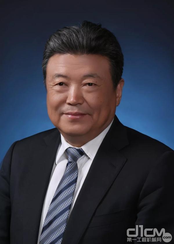 中交集团党委书记、董事长刘起涛