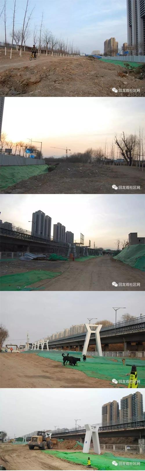 北京自行车高速路新进展