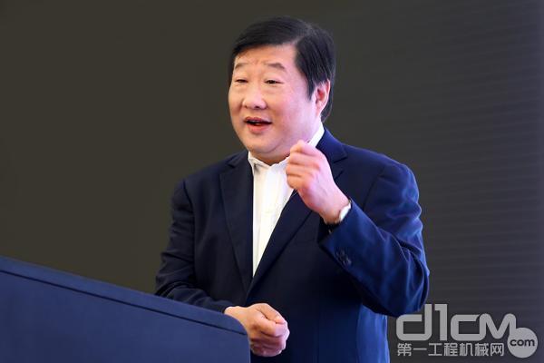 中国企业家:谭旭光
