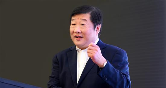 譚旭光:又一位走向世界的中國企業家