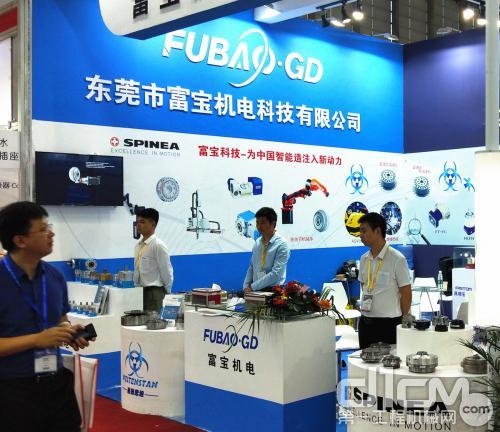 SIMM2019深圳机械展隆重开幕