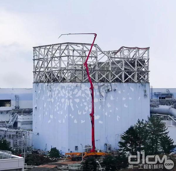 2011年日本福岛核救援