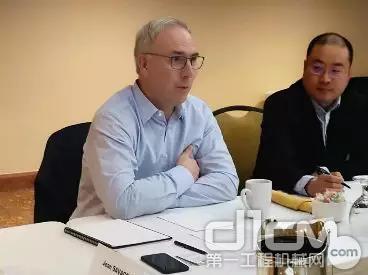 陈国堂 中国发展研究基金会副秘书长