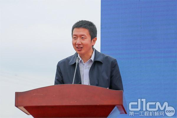 北京卓远智联科技有限公司总经理 杨君玉