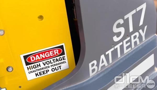 电池作为清洁能源,环保意识的提升正在促进这一方面的可持续发展