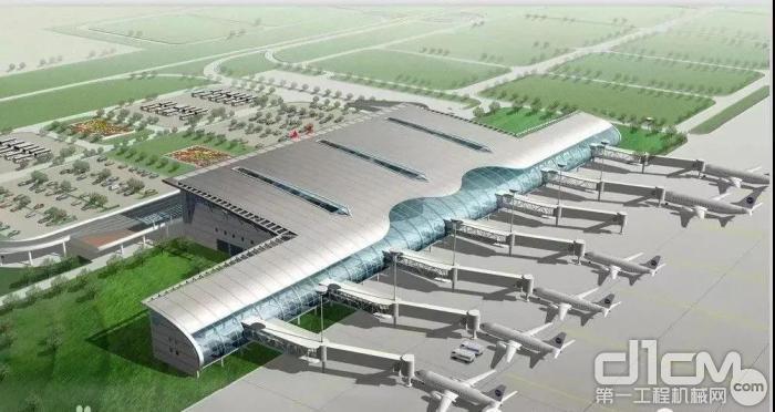 亳州民用机场
