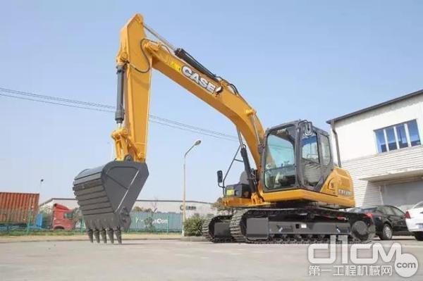 凯斯CX130挖掘机