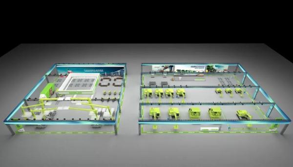CICEE·2019长沙国际工程机械展览会