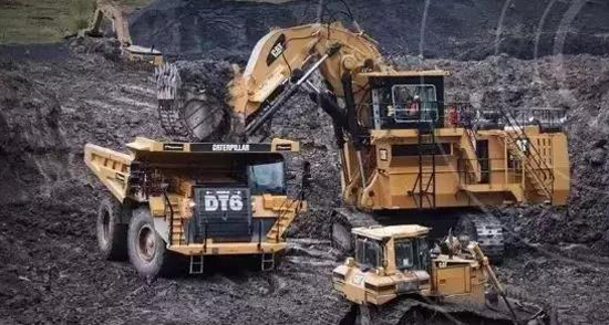 20辆CAT®无人驾驶矿卡将助力力拓铁矿开采项目