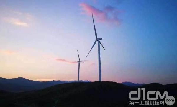 三一低风速风机交流会